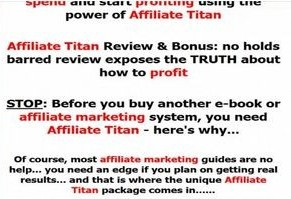 what-is-affiliate-bots-template
