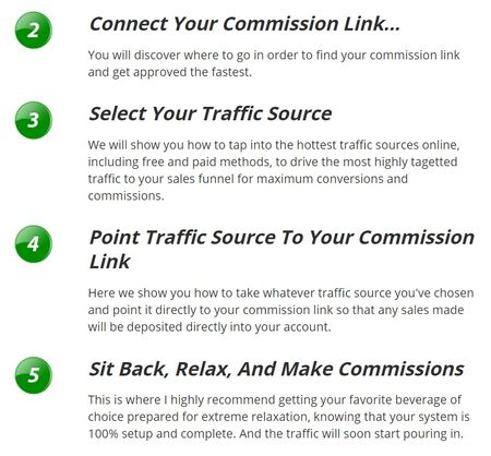 $5K formula traffic source