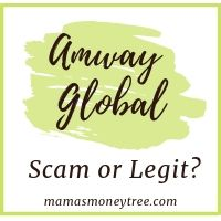 What is Amway Global? Will I make money with it?
