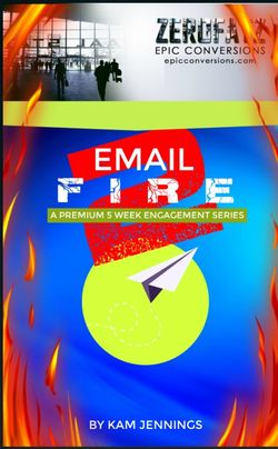 email fire 2 logo