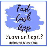 What is Fast Cash App? Really make $22,750 a week?