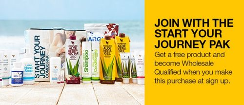 forever living wholesale qualified
