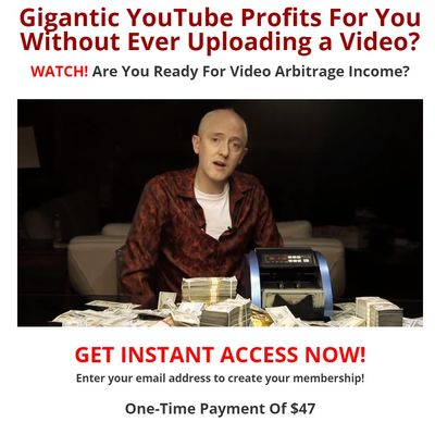 profit injector video
