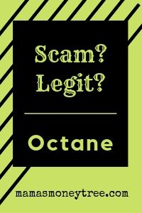 Octane by Jono Armstrong – yet another scam?