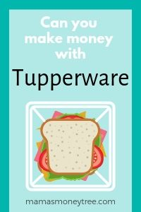 How Real is the Tupperware Pyramid Scheme?