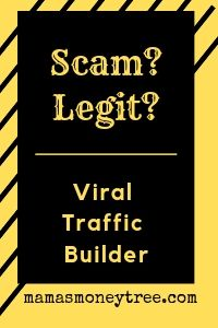 Does Viral Traffic Builder Scam You?