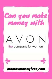 Is Avon a scam? Read this before you join them…
