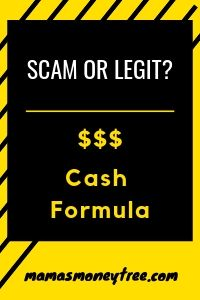 cash formula review