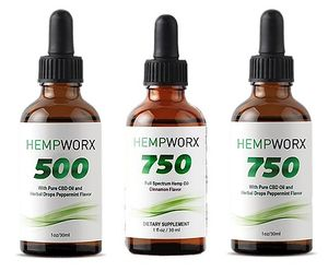 hempworx herbal drops