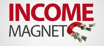 income magnet logo
