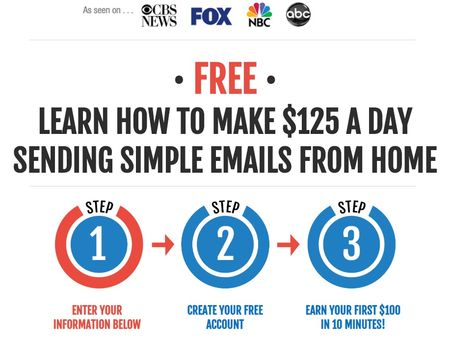 instant email empire sign up