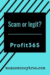 profit365 review