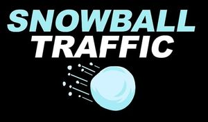 snowball traffic logo