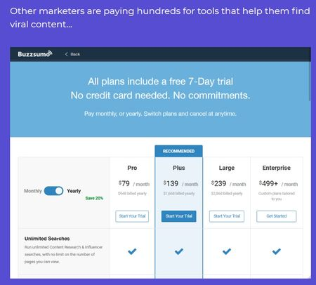 viral traffic builder buzzsumo