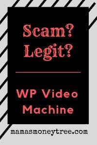 Does WP Video Machine Scam You?
