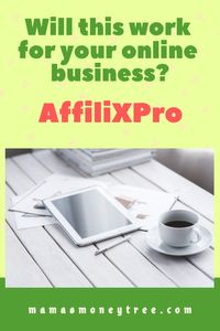 Is AffiliXPro Scam? Truth Revealed