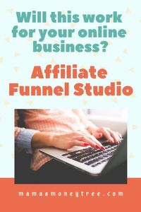 Affiliate Funnel Studio Review