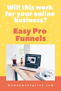 What is Easy Pro Funnels? Another Scam?