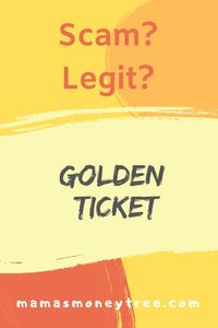 Golden Ticket Review