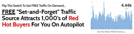 one minute free traffic set and forget