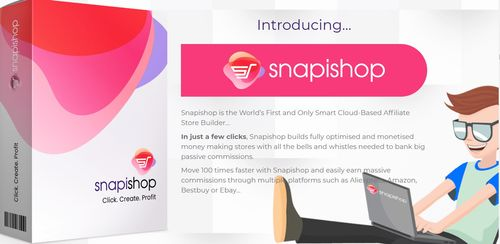 snapishop what is