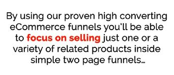 xpress funnels video page