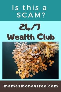 247 Wealth Club Review
