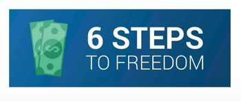 9 to 5 job killer 6 steps to freedom