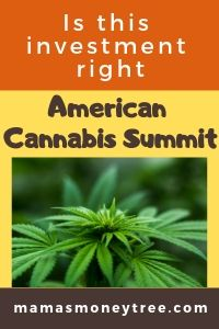 Does American Cannabis Summit Scam You?