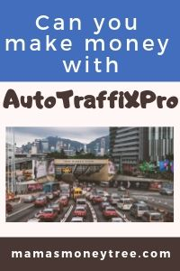 Is AutoTraffiXPro SCAM? Untold Secrets