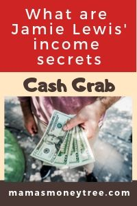 Cash Grab by Jamie Lewis Review