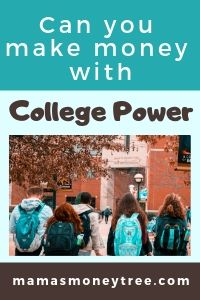 College Power Review