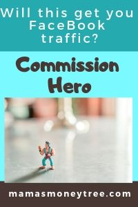 What is Commission Hero? Another SCAM?