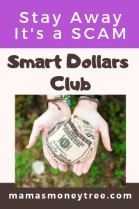 Does Smart Dollars Club SCAM You?
