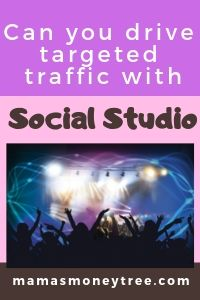 Social Studio Review