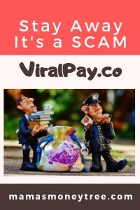 Is ViralPay.co SCAM? Ugly Truth Exposed