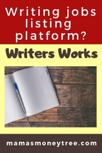 Writers Work Review