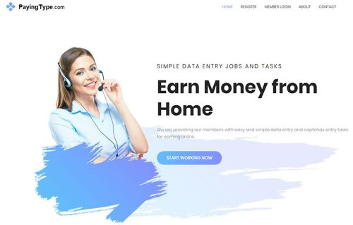 payingtype home page