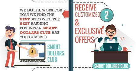smart dollars club not survey site
