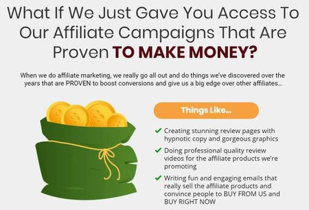 supersonic affiliate campaigns