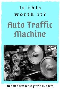 Auto Traffic Machine Review – Ugly Truth