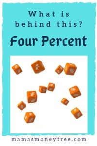 Four Percent Review
