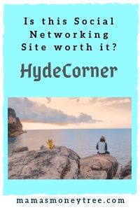 What is HydeCorner? Another SCAM?