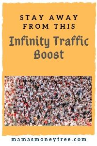Infinity Traffic Boost Review