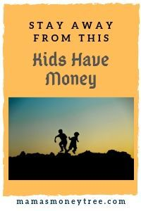 Is Kids Have Money a SCAM? Absolutely!