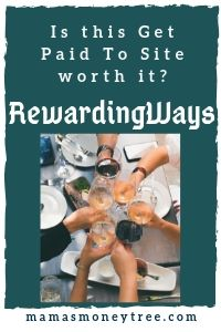 What is RewardingWays? Get Scammed or Rewarded?