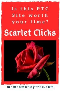 What is Scarlet Clicks? Another SCAM?