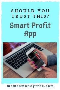 Smart Profit App Review – SCAM?