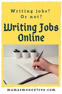 Writing Jobs Online Reviews – Ugly Truth