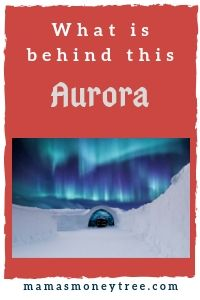 Aurora by Jono Armstrong – Truth revealed